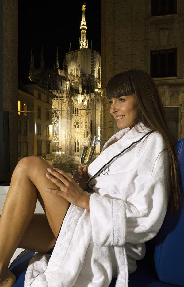 007. ApartHotel Duomo