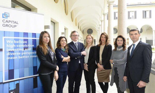 Capital Group Fotografo professionista a Milano Gianmarco Grimaldi