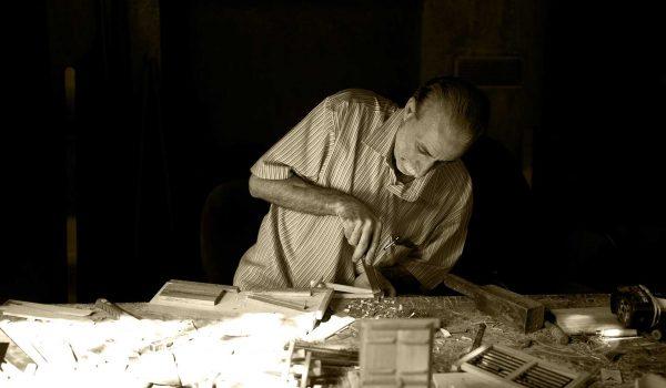 Fotografo professionista a Milano Gianmarco Grimaldi