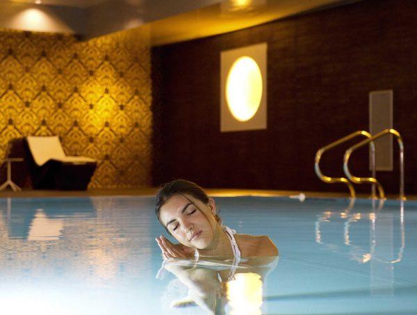 Fotografo di hotel e spa | Gianmarco Grimaldi Milano