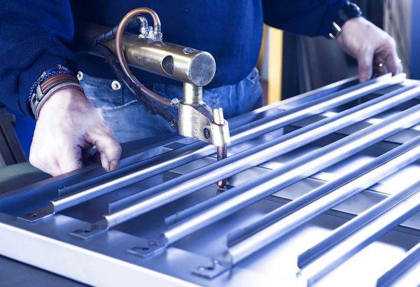 Fotografo industrial a Milano Gianmarco Grimaldi